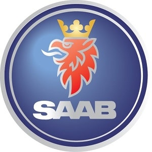 caja de cambios SAAB