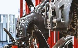 Taller mecánico de reparación cajas de cambio automáticas en Vizcaya